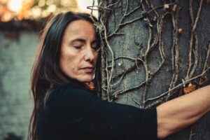 Tree Hugging is good for you