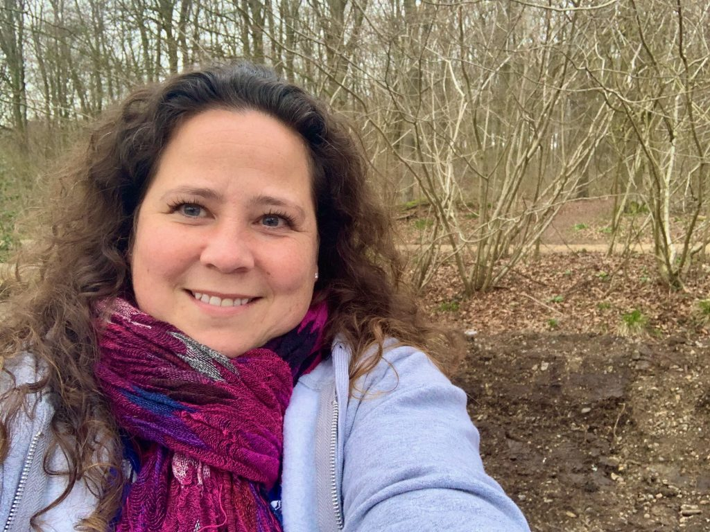 Sonya Dibbin, Adore Your Outdoors, Virtual Forest Bathing